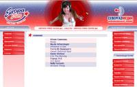 Редизайн сайта радиостанции Европа-плюс Вологда